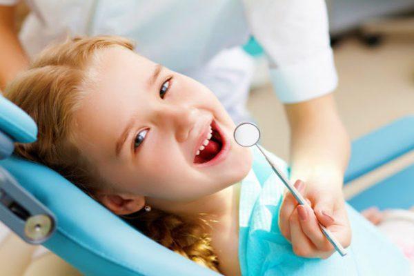 7 consejos para una buena salud bucal en niños