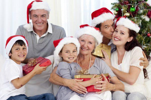 Regala esta navidad una sonrisa sana a tus seres queridos