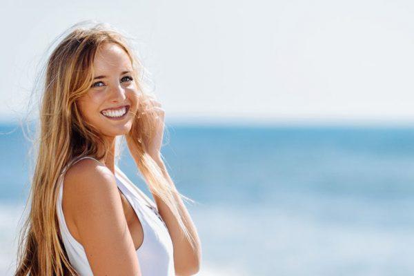 ¡Sonríe, es verano! Ahora a tu alcance nuevas técnicas de estética dental