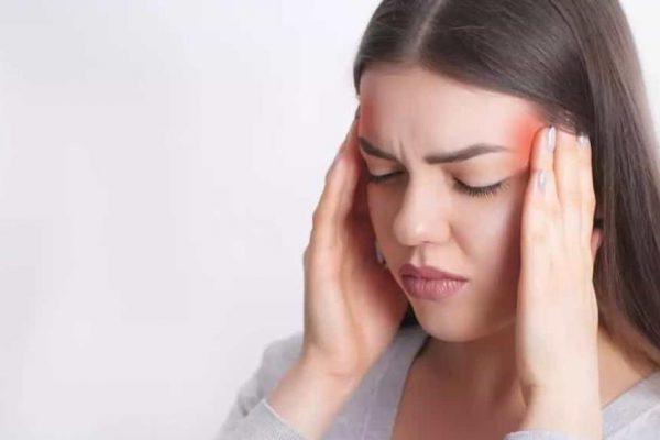 Estrés y Ansiedad: Trastornos de ATM